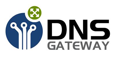 DNS Gateway logo