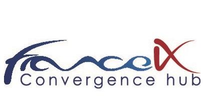 FranceIX logo
