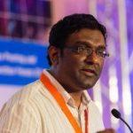 Nishal Goburdhan headshot
