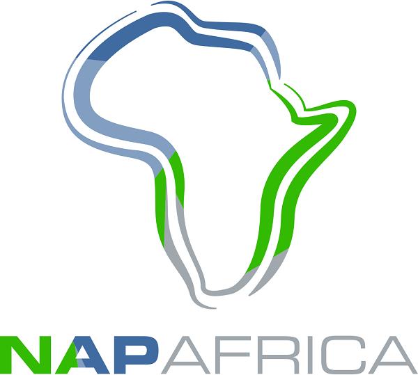 NAPAfrica logo