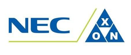 NEC_XON logo
