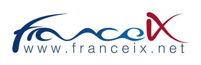 France ix logo