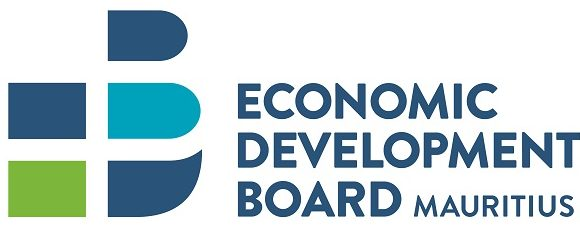 EDB Mauritius logo