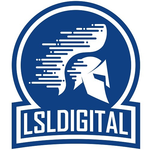LSL Digital logo